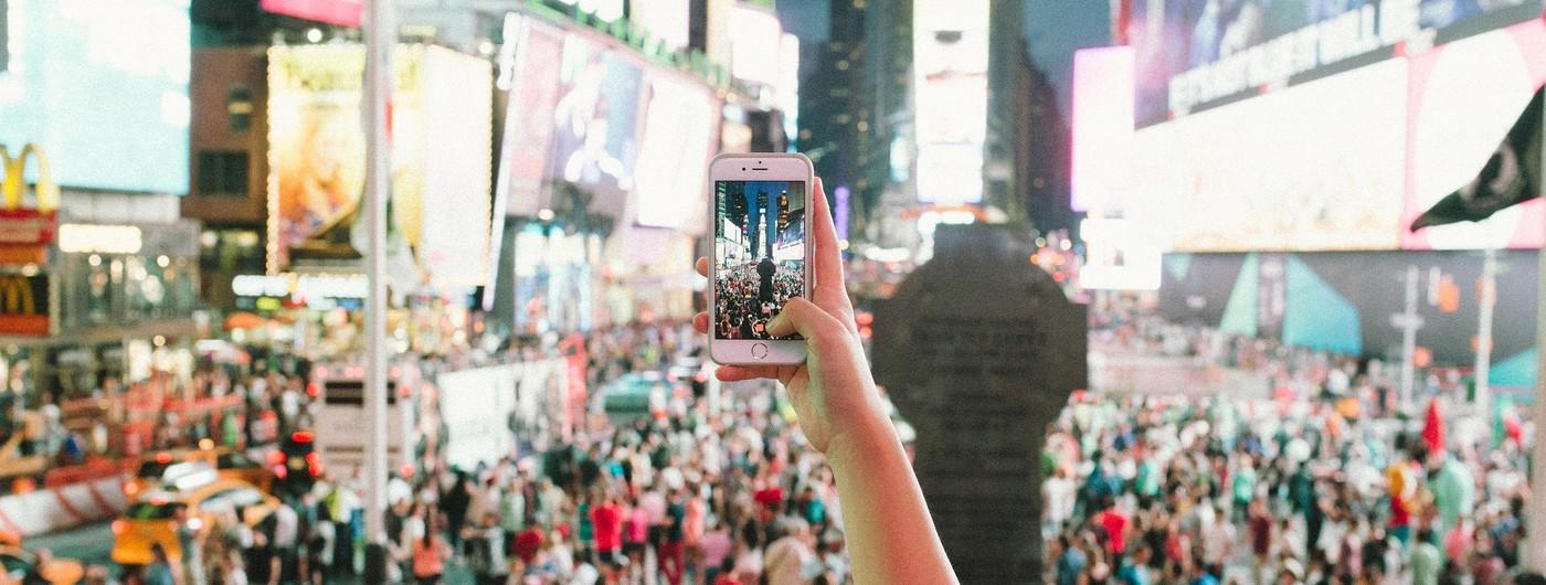 Formas de aumentar tu presencia en Instagram