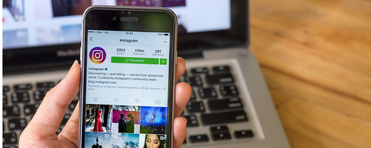 Ever wondered how to add links to an Instagram story? Here's how!